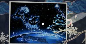 """Слайдшоу """"С Рождеством"""""""