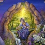 книга Притчи о матери