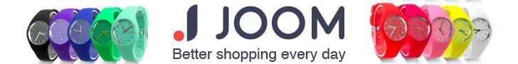 Joom для Android